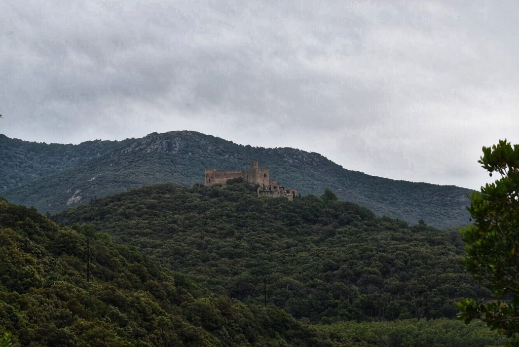Castillo Requesens