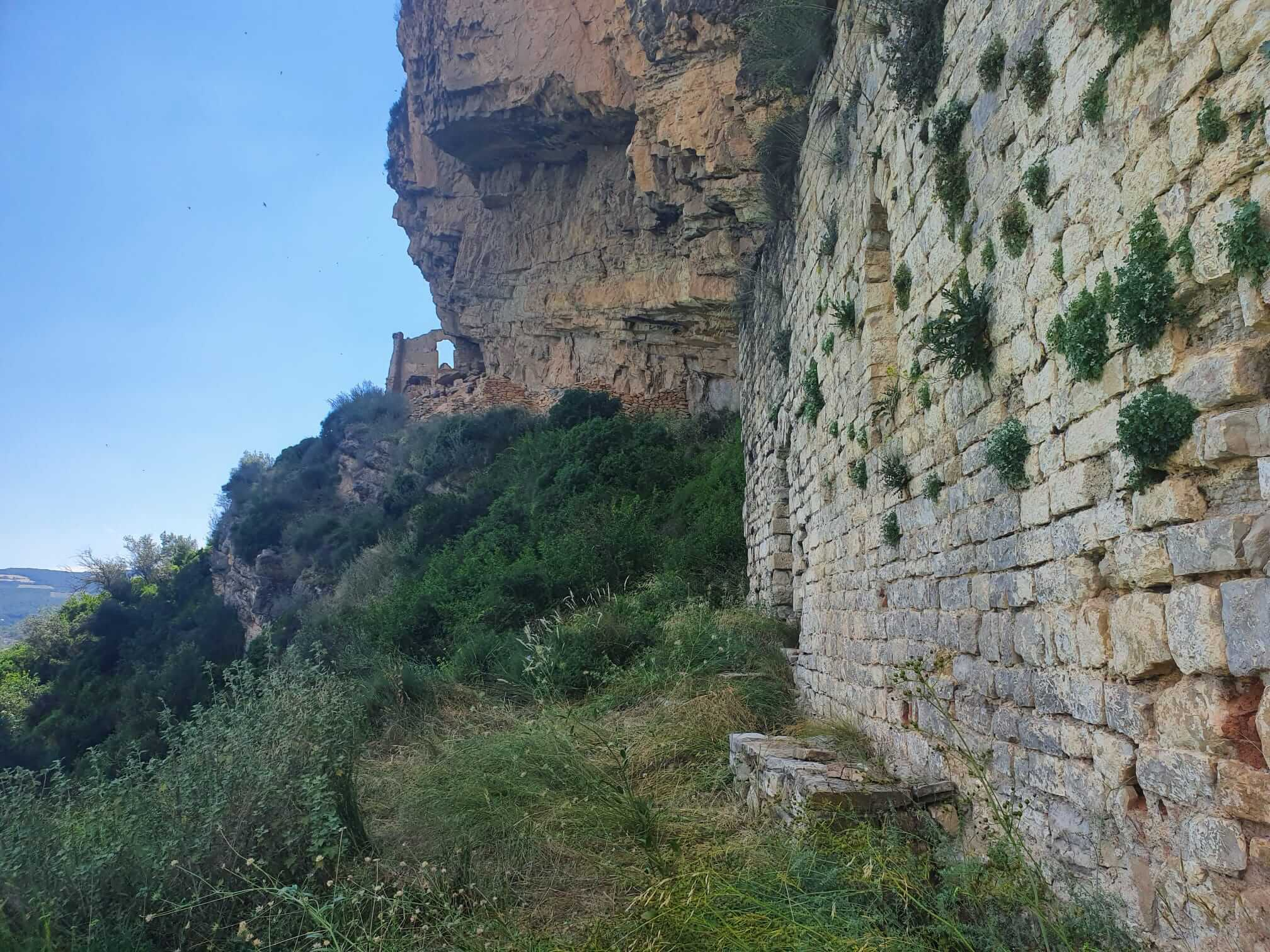 Castell d'Oroners